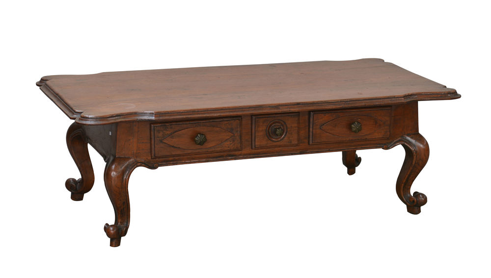 antique italian coffee, cocktail, console, side, occasional, end