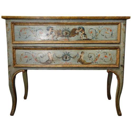 ercole dresser.jpg - Italian, Antique, Furniture, Encinitas, San Diego — Bellini's