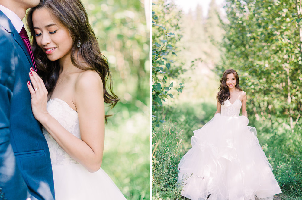 Janice Lee Photography Calgary Edmonton Wedding Photographer Fine Art Film