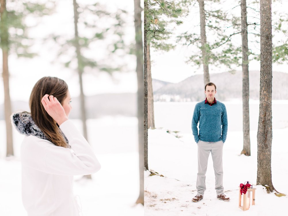 Lake Minnewanka Banff Engagement Calgary Wedding Photographer_0023.jpg