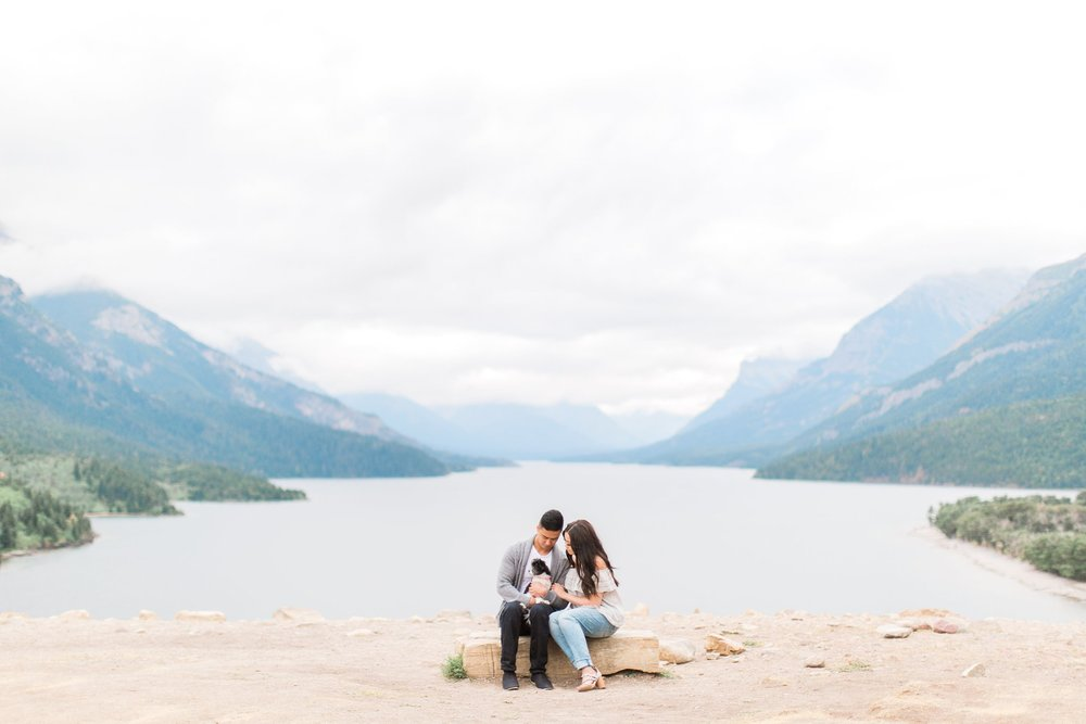 Waterton Alberta Engagement Calgary Wedding Photographer_0035.jpg