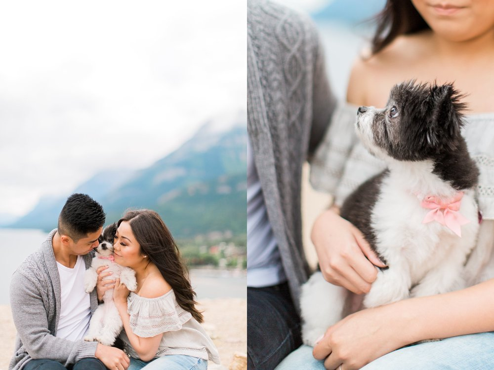 Waterton Alberta Engagement Calgary Wedding Photographer_0036.jpg