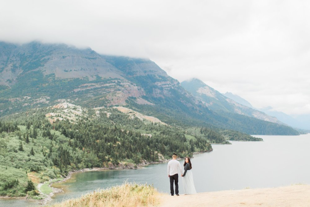 Waterton Alberta Engagement Calgary Wedding Photographer_0044.jpg