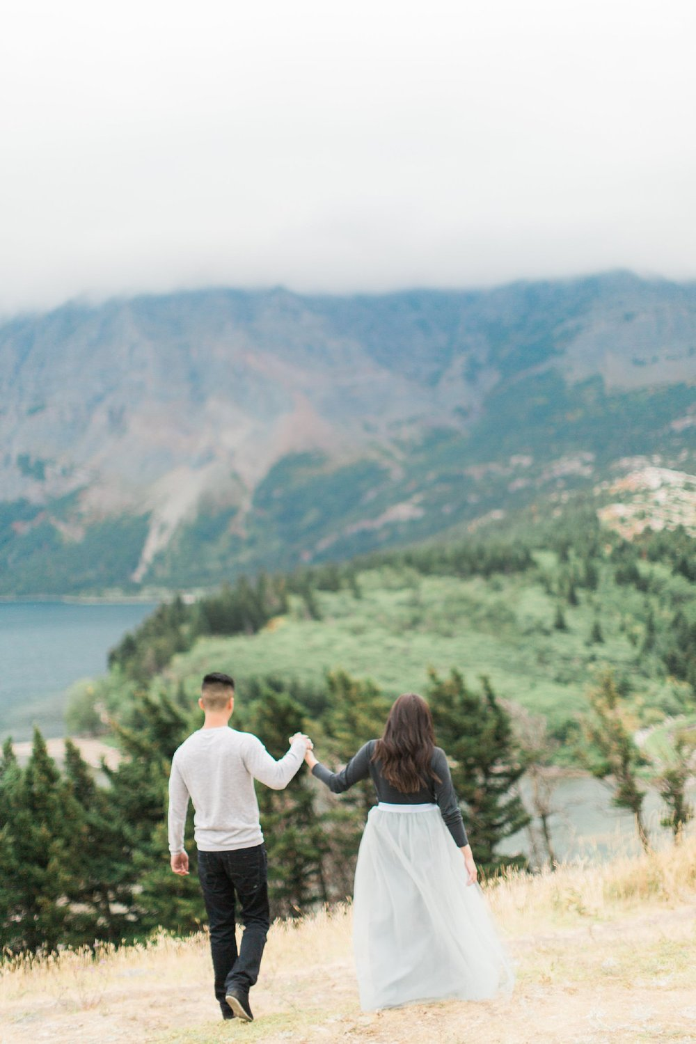Waterton Alberta Engagement Calgary Wedding Photographer_0045.jpg