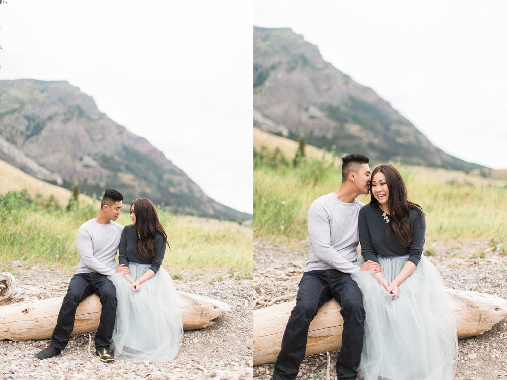 Waterton Alberta Engagement Calgary Wedding Photographer_0049.jpg