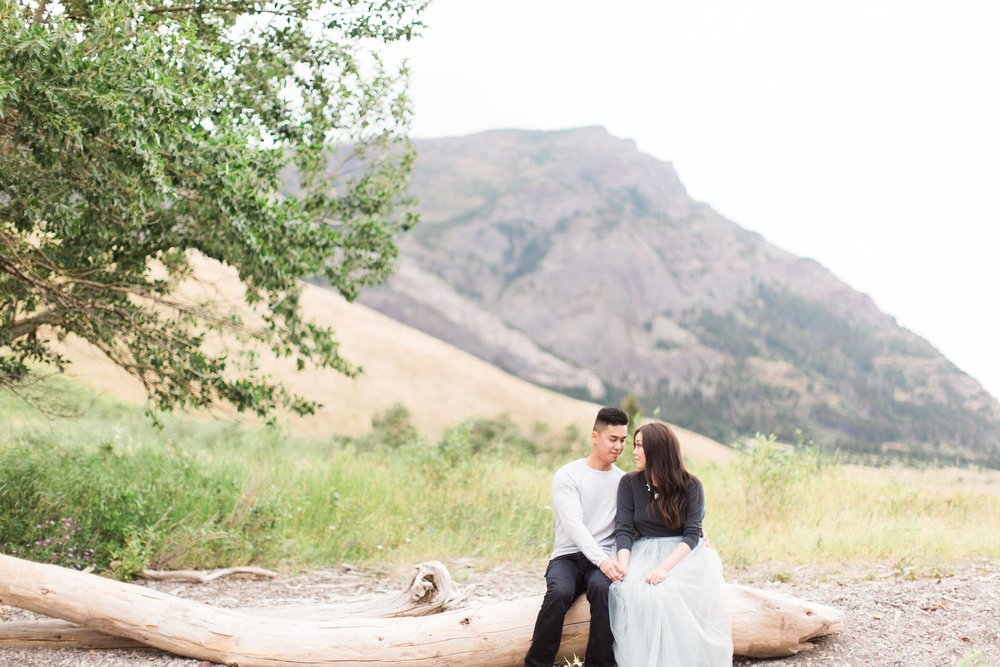 Waterton Alberta Engagement Calgary Wedding Photographer_0050.jpg