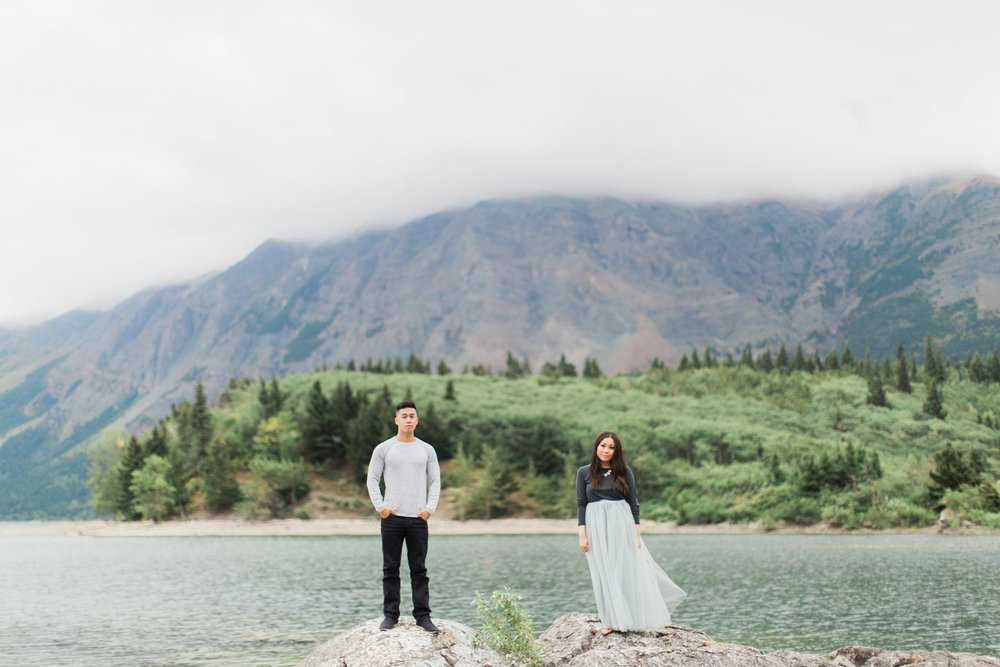 Waterton Alberta Engagement Calgary Wedding Photographer_0057.jpg