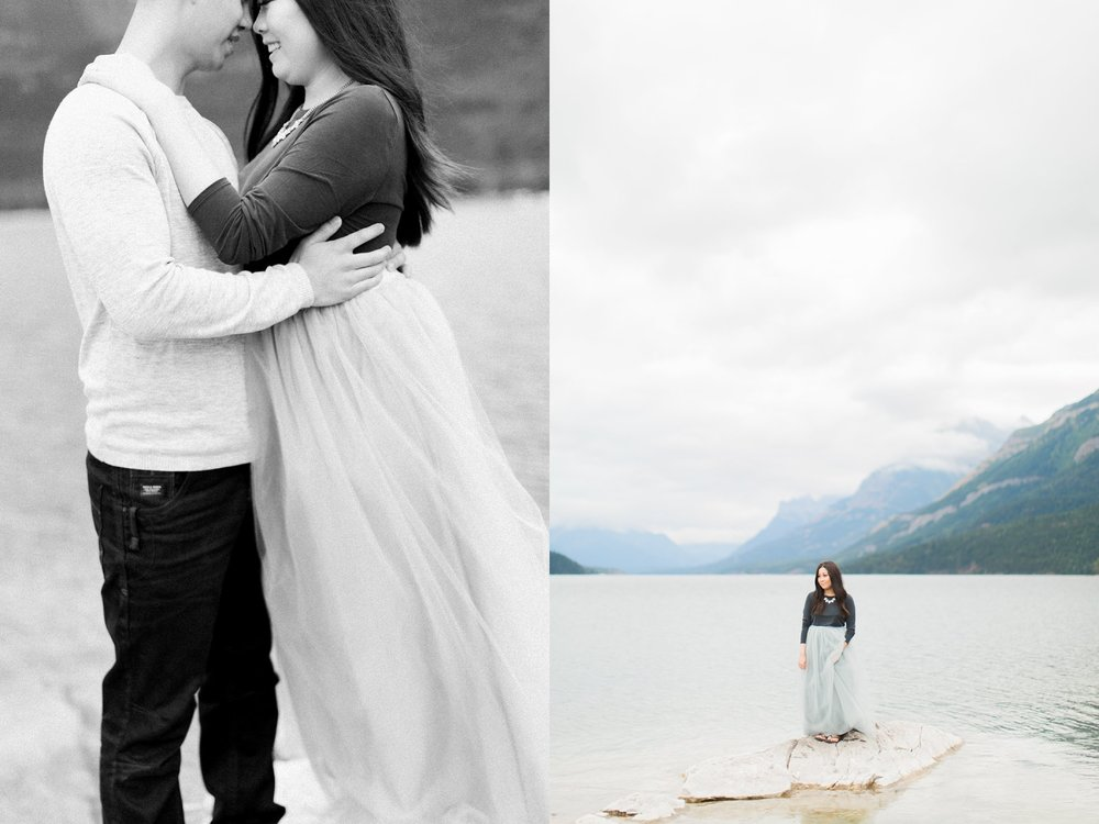 Waterton Alberta Engagement Calgary Wedding Photographer_0059.jpg