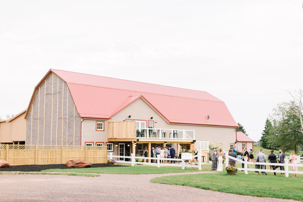 Clinton Hills Prince Edward Island Charlottetown Wedding Photographer