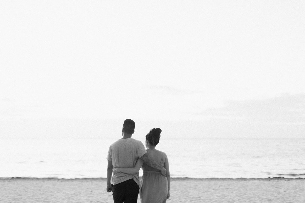 Calgary Wedding Photographer Cancun Mexico Beach Wedding