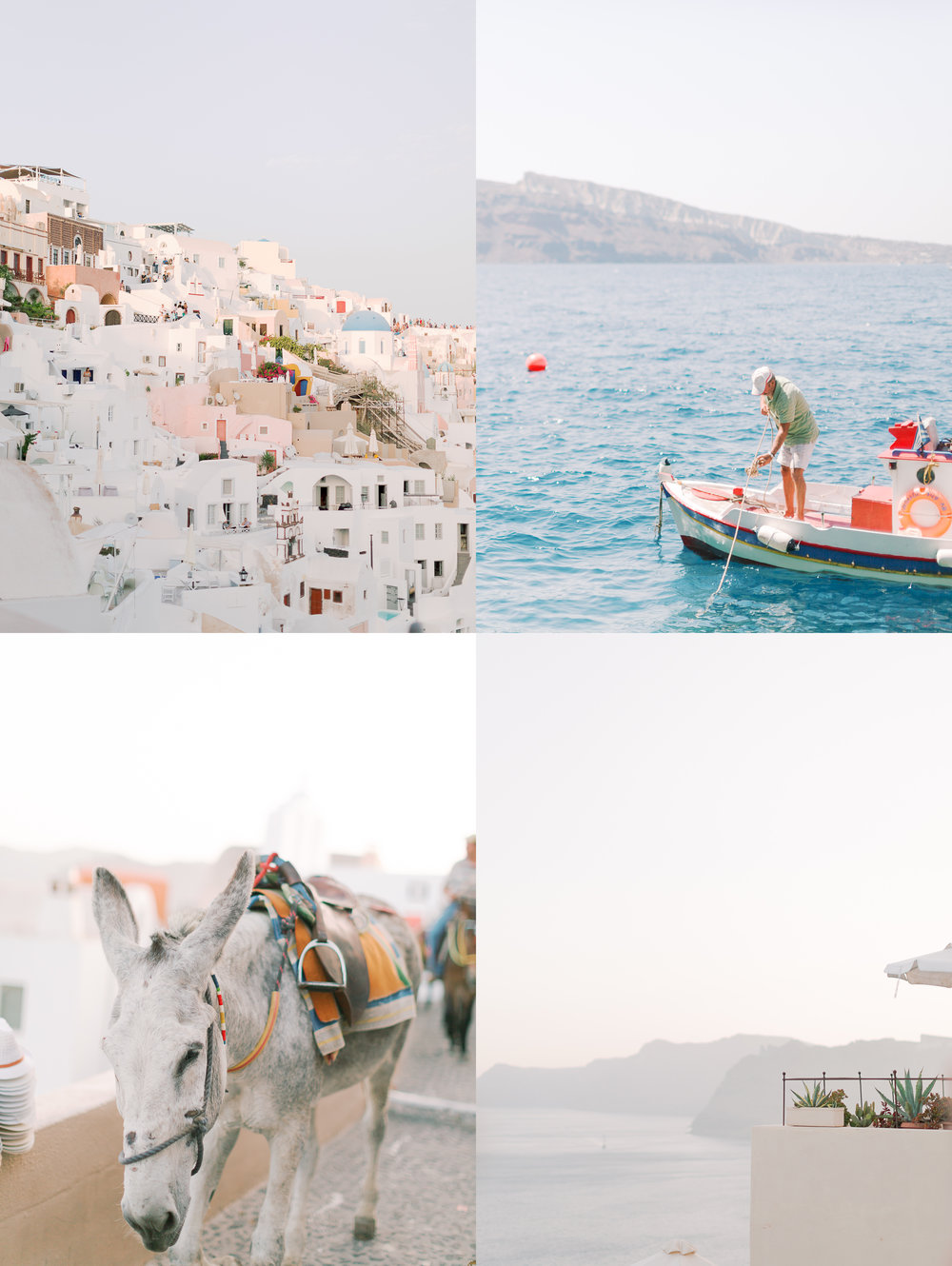 Oia Santorini Greece Travel Honeymoon Wedding Photographer
