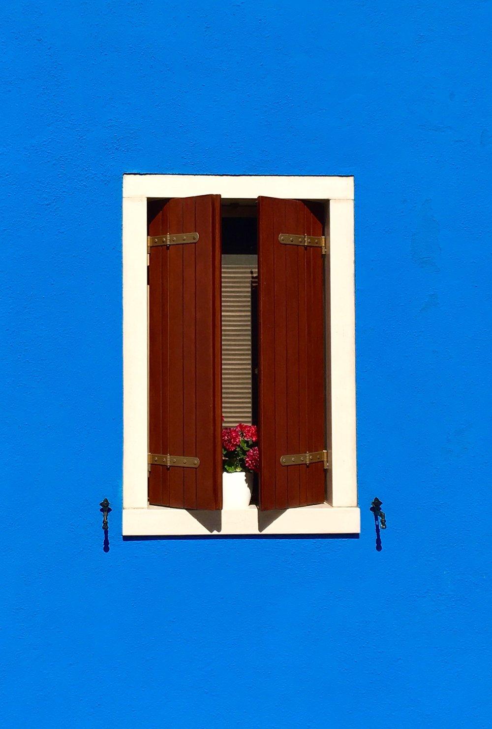 """""""Simplicity"""" - (Venice, IT)."""