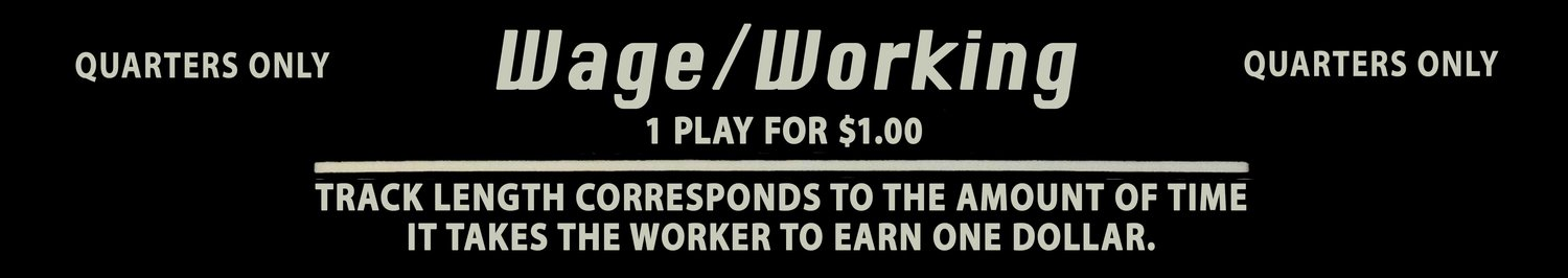 Wage/Working