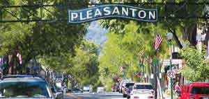 The new studio is located at 350 Main Street, Suite H in downtown Pleasanton.