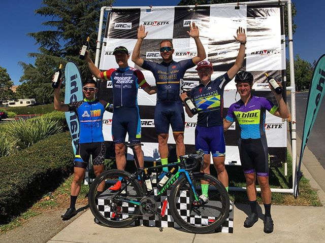 @danrhoeppner gets 4th again in the E3/4 at #rkr  #ridelife #ridegiant #abloc