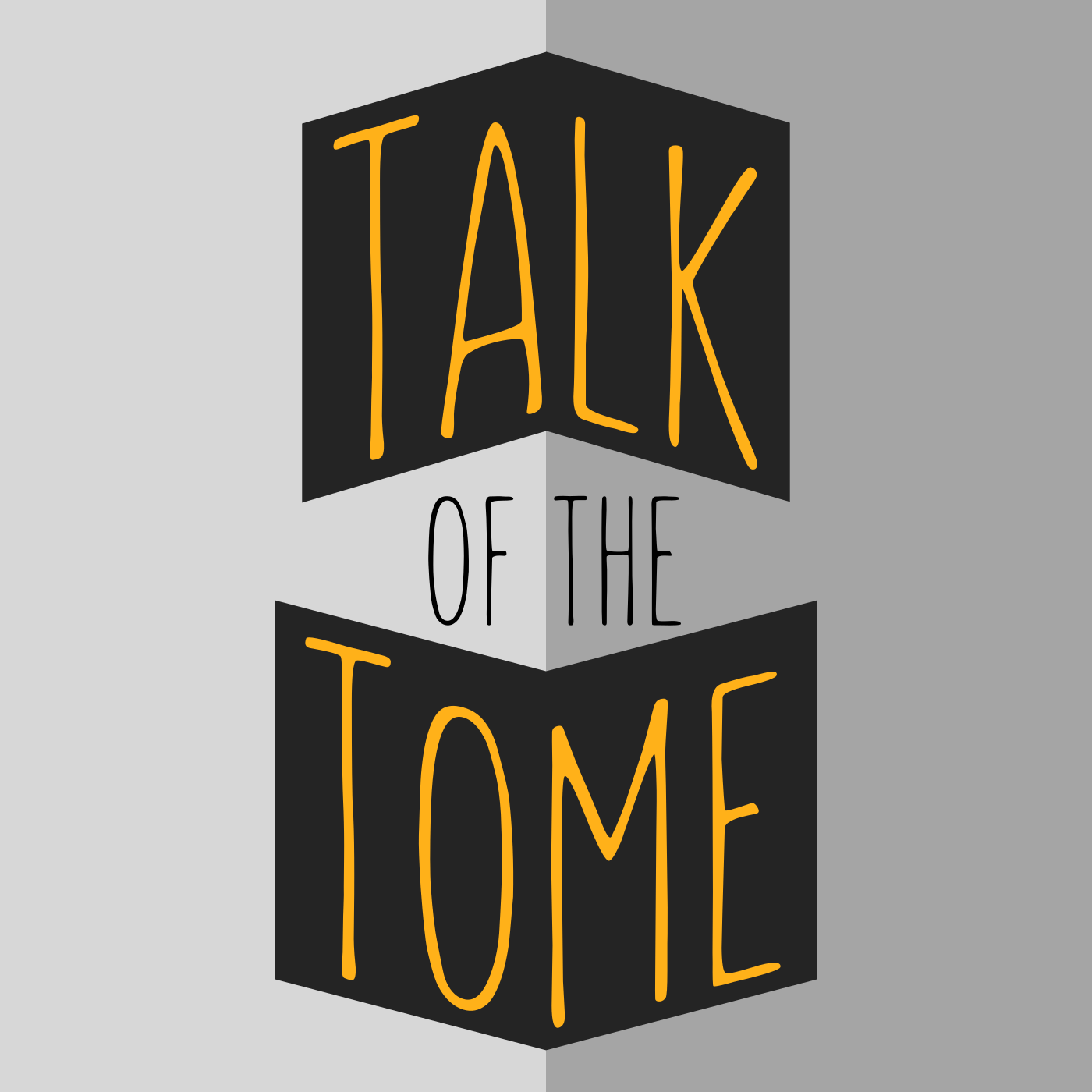 Talk of the Tome Podcast