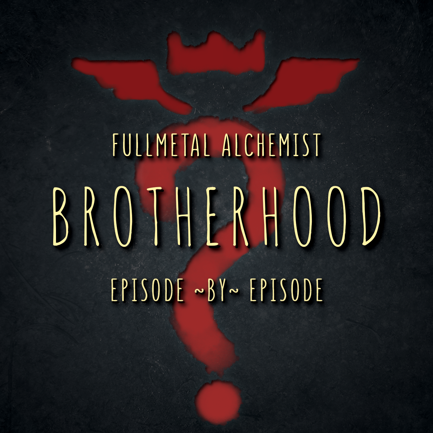 Brotherhood Podcast