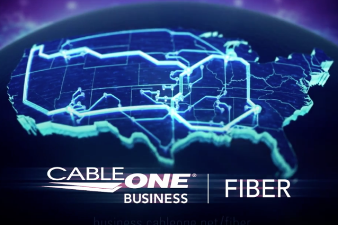 Cable ONE Business Concept, TV
