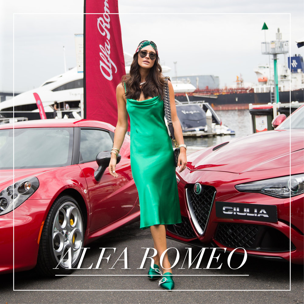 2018 ALFA ROMEO PORTSEA POLO       Brief    To host VIP guests & media for a day of luxury in the lead up to the 2018 Alfa Romeo Portsea Polo in addition to achieving national widespread media & social media coverage for the 2018 Alfa Romeo Portsea Polo and the launch of the Alfa Romeo Stalvio – pre, on-day & post event.      Strategy    The integrated campaign strategy was implemented focusing on events, including a VIP preview event & 2018 Alfa Romeo Portsea Polo, ambassadors, influencer & media.  Two Birds Talking identified and secured 36 x key media and lifestyle influencer's pre event to experience a day of luxury on the privately owned superyacht Vegas', in addition to managing a 400+ top tier guest list for the Alfa Romeo Portsea Polo, leveraging VIP's for media opportunities in the lead up and on the day.  The event experience was further amplified, positioning the Alfa Romeo Marquee as the place to be from Sydney & Melbourne media through event hosting, media call management and talent one-on ones     Results    3 months public relations campaign  50 secured traditional media placements including 4 broadcast, 6 print & 40 Online hits.  24,759,720 social media eyeballs, from 354 social media moments