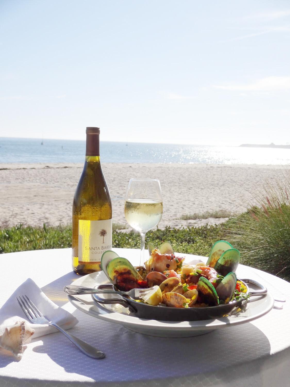 Healthy Restaurants Ocean Beach Ca