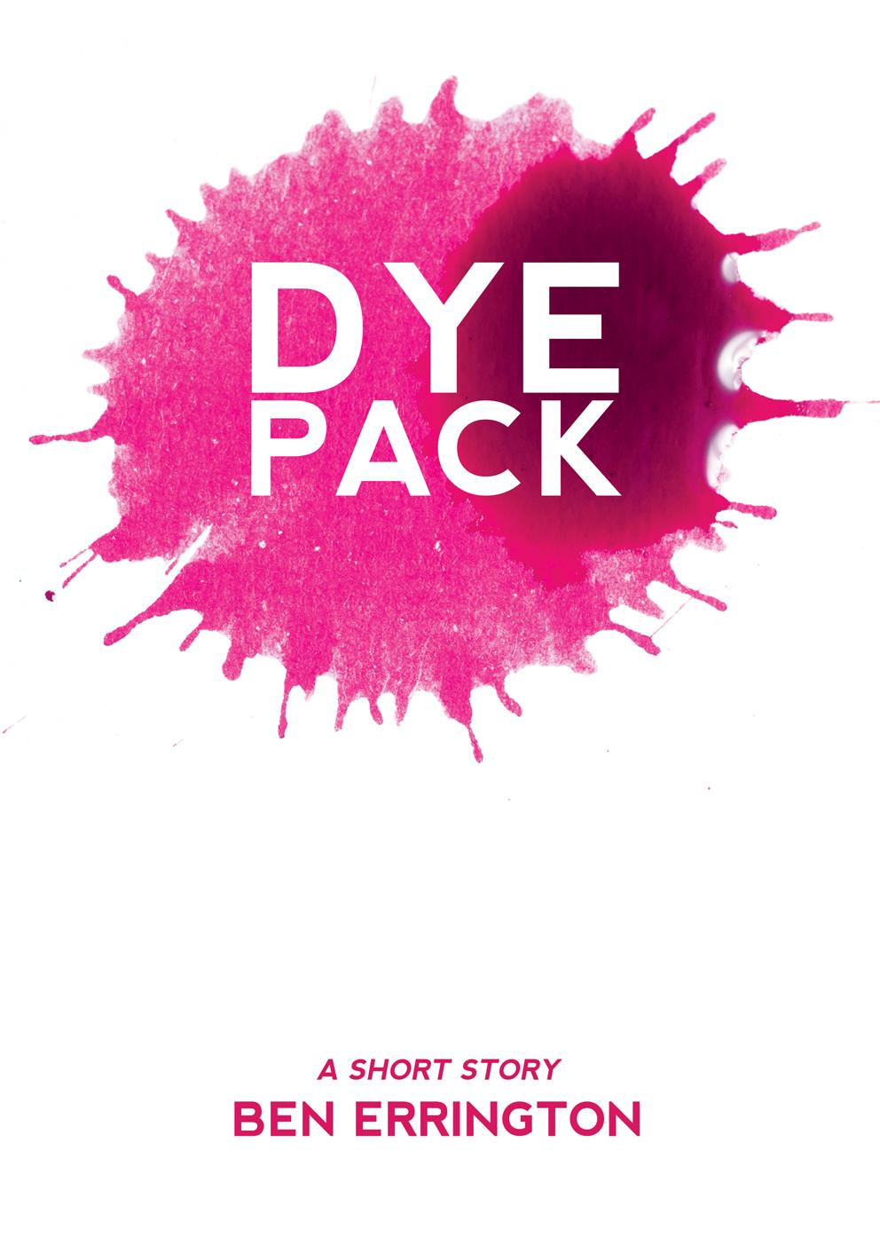 Dye Pack