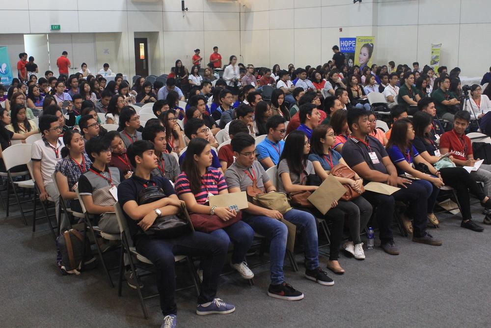 PC Aspire Summit Delegates