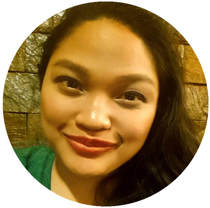 Joie Ann Balong