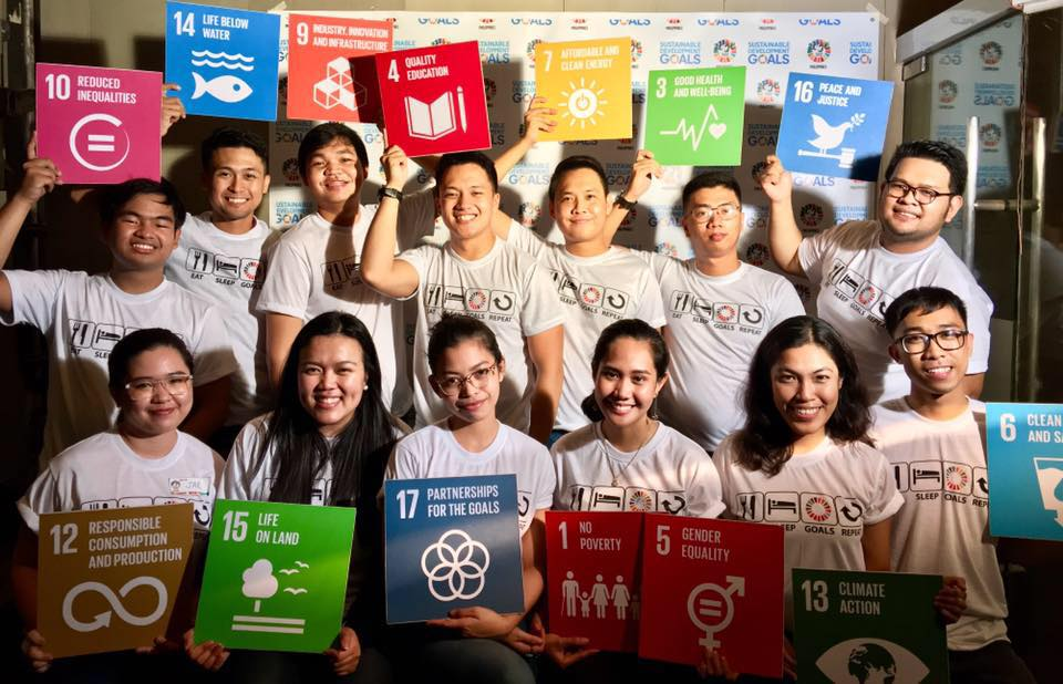 - The 2030 Youth Force in the Philippines is a community of youth advocating for the achievement of the Sustainable Development Goals. YFPH is anchored to the 2030 Youth Force of the Asia-Pacific Region, organized by the United Nations Development Programme and United Nations Volunteers.