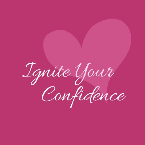 Ignite Your Confidence Logo