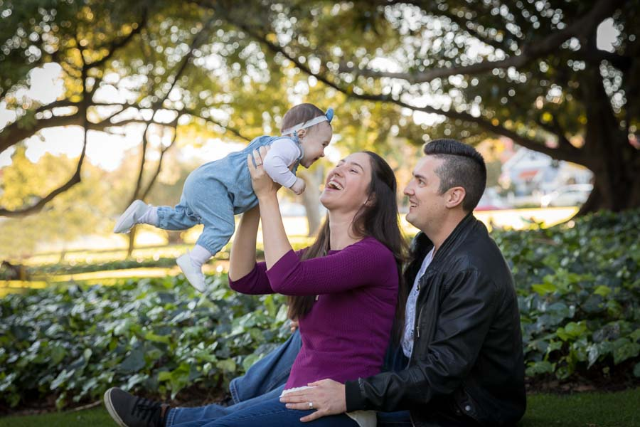Perth family portrait photographer