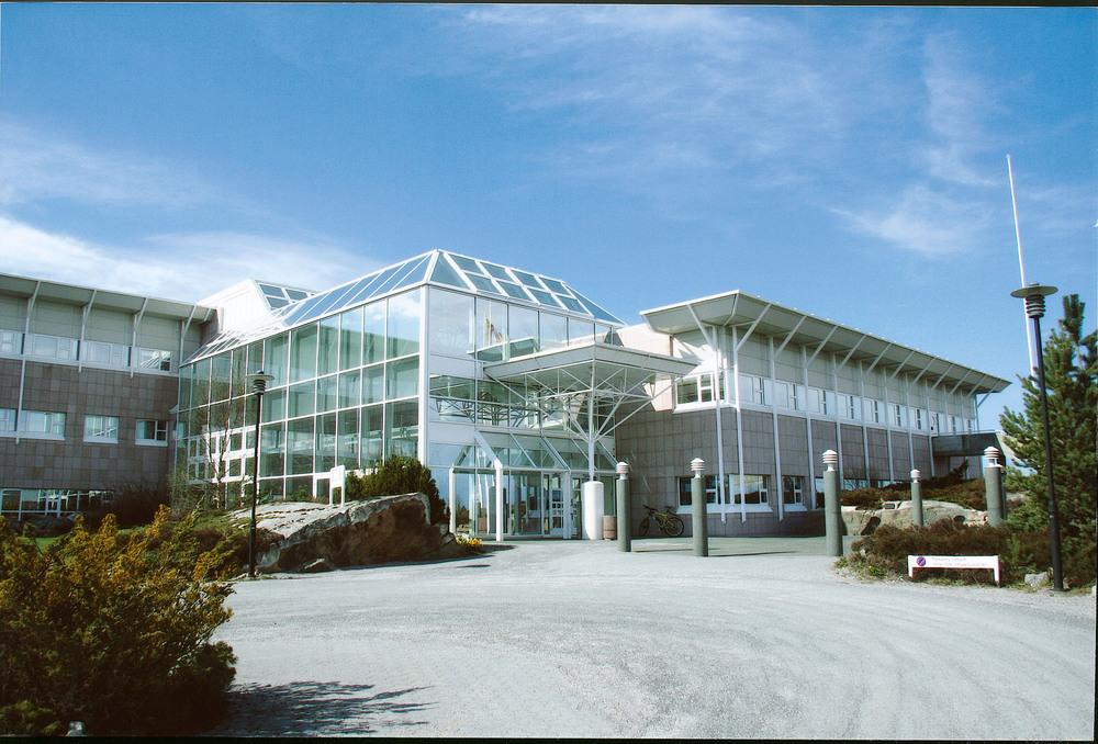 Shell, Kristiansund