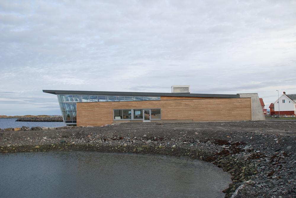 Finnøy badeanlegg
