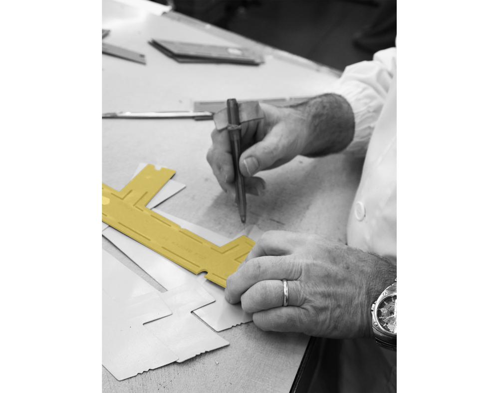 Vittorino hands- yellow pattern piece.jpg