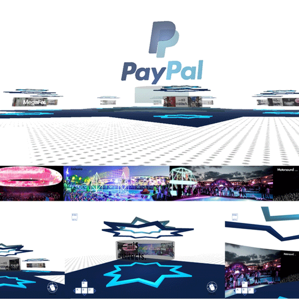 PAYPAL INNOVATION CAMP
