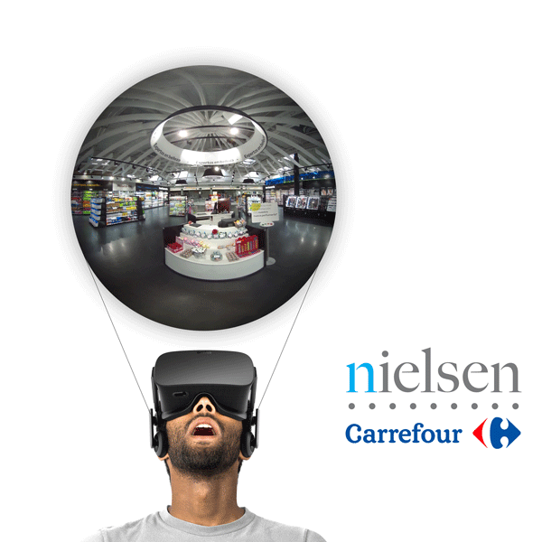 NIELSEN: CARREFOUR VIRTUAL SUPERMARKET