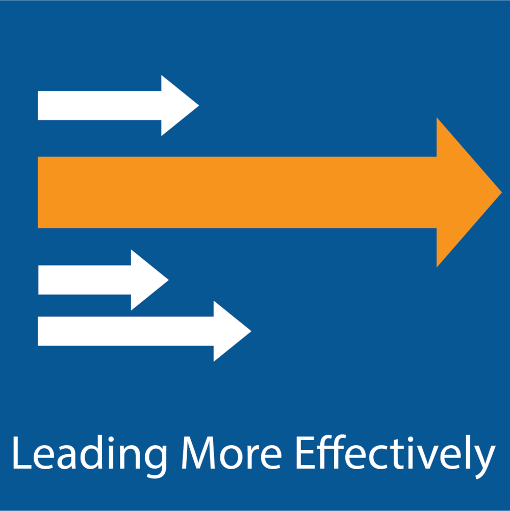 Graphic Leading More Effectively