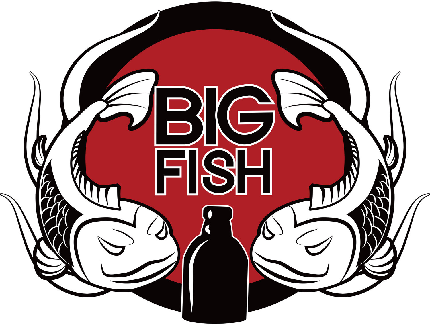 Big Fish Eatery