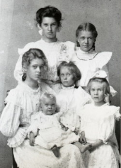 Wheeler Sisters