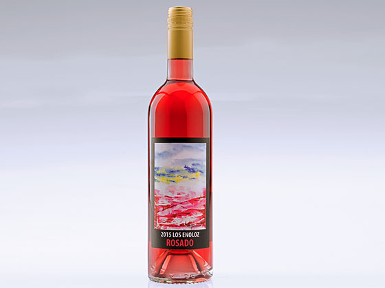 A spectacularly popular rose that has sold and sold and sold since it was bottled. Guaranteed crowd pleaser.