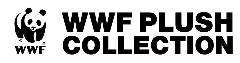 Znalezione obrazy dla zapytania wwf plush collection logo