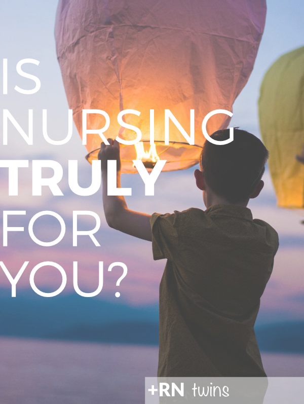 Think you have what it takes to be a nurse? How can you be sure that#nursing is the career for you? Read on to learn the top qualities you need to have to be a great nurse!