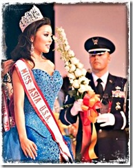 crowned diane yoo