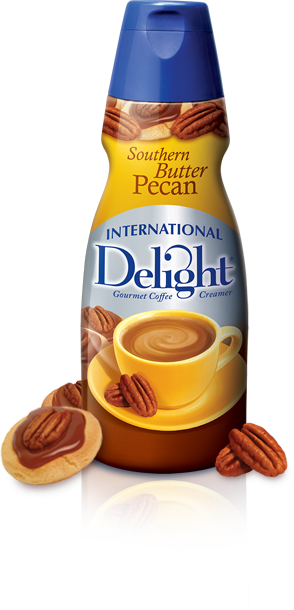 Photo from the International Delight website.