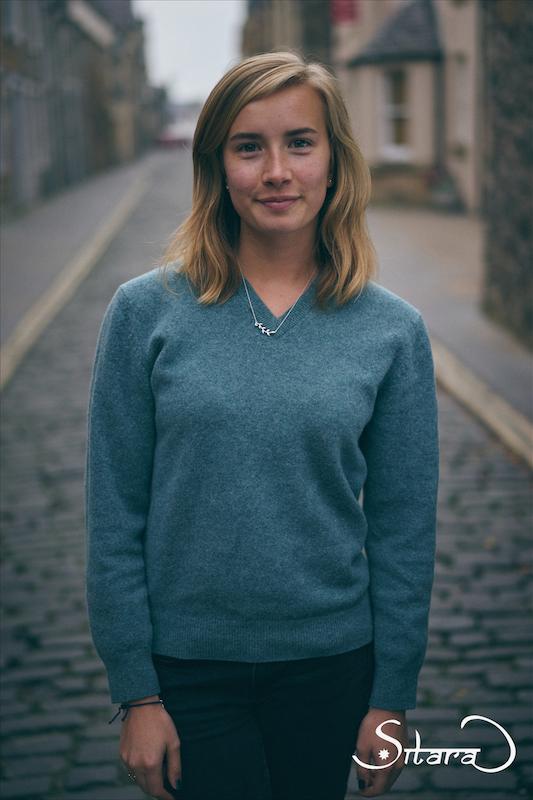 Victoria Decaux - Head of Press