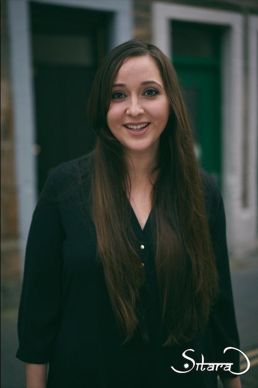 Samantha Mojabi - Venue and Logistics
