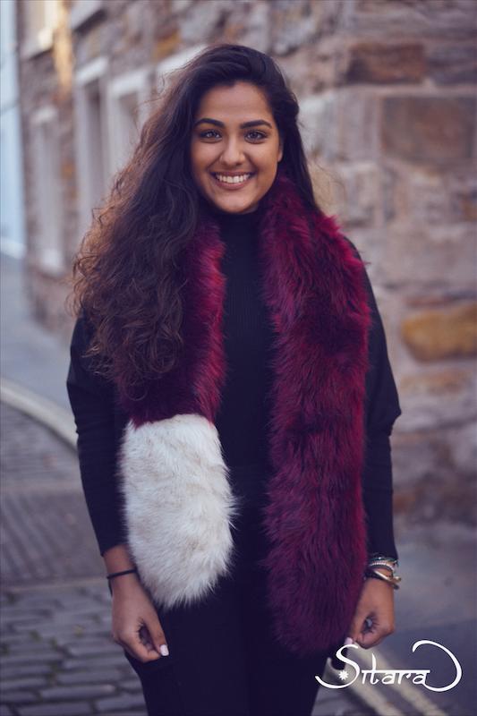 Rishika Agarwal - Director of Fashion