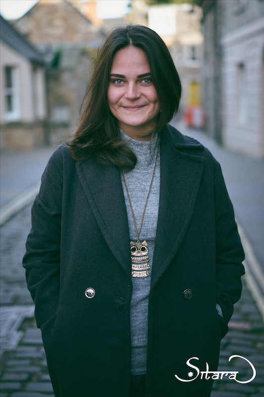 Maria Tropnikova - Head of Dance