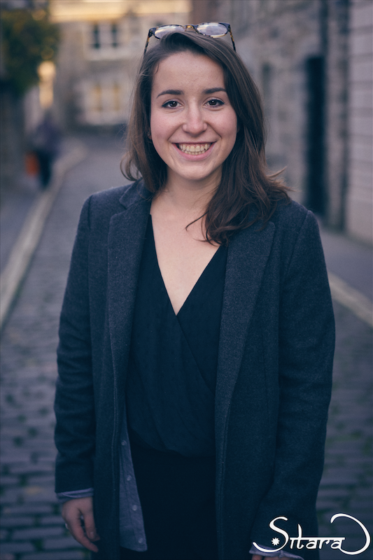 Noelle Martin - Director