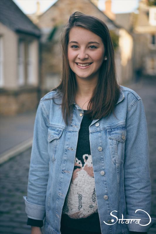 Kate Sayers - Treasurer