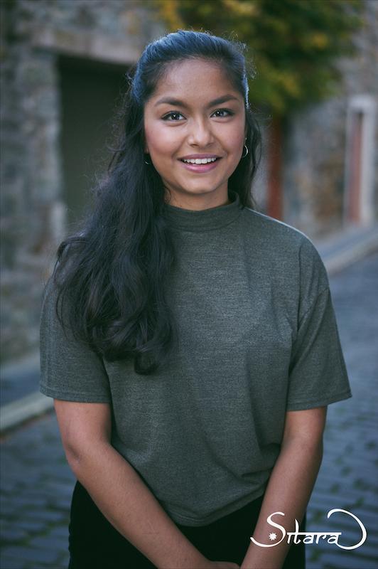 Alysha Radia - Creative Director